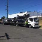 White Truck Pty Ltd