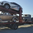 TWO STAGE TOWING & CAR CARRIERS / GRJ WHYTE TRANSPORT