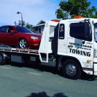 North Lakes & Districts Towing